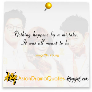 Work Drama Quotes Quotes from korean drama