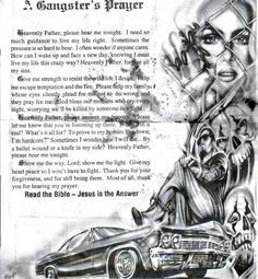 Cool Gangster Drawings | GANGSTER graphics and comments More