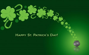 St Patrick's Day Images, Pictures, Quotes, Jokes, Wishes | Saint ...