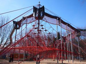 Corocord Climb Nets