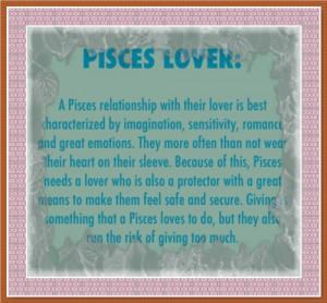 Pisces Quotes Pisces love quotes 54