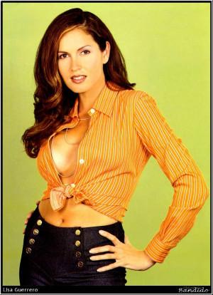 Lisa Guerrero Previous...