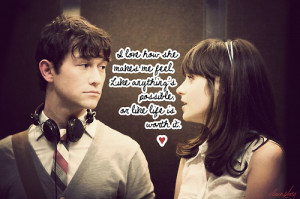 500 days of summer quotes. quote-book:Tom Hansen - 500
