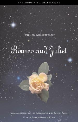 Romeo & Juliet, William Shakespeare
