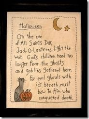 ... Poems, Catholic Halloween Crafts, Fall, Hallows Eve, Image, Christian