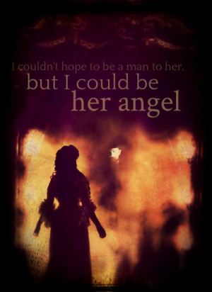 Quote From the Phantom of Opera