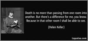 More Helen Keller Quotes