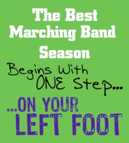 bridal 2013 show , marching band quotes for seniors , marching band ...