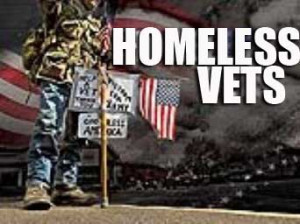 homelessness among veterans self inflicted or government betrayal