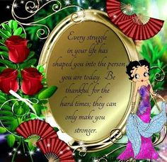 betty boop more boop quotes bettyboop betty boos betty boop boopin ...