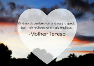 Kindness can be easy kindness picture quotes