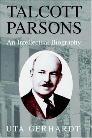Talcott Parsons's quote #1