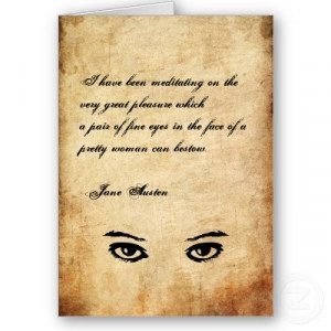 pride and prejudice quotes | Famous quote from Jane Austen's Pride ...