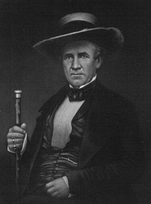 Sam Houston: History, Significance & Facts