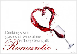 happiness, love, quote, quotes, romance, wine