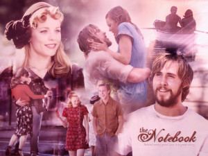 The Notebook wallpaper image 1024x768 size