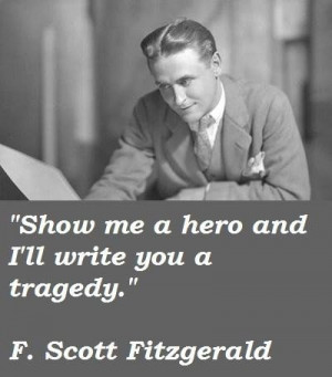scott fitzgerald famous quotes 4