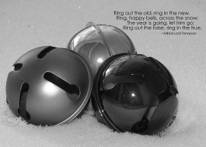 Sleigh Bells Quotes Photograph