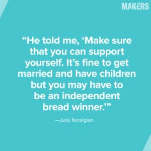 10 Father's Day Quotes From Fathers of MAKERS
