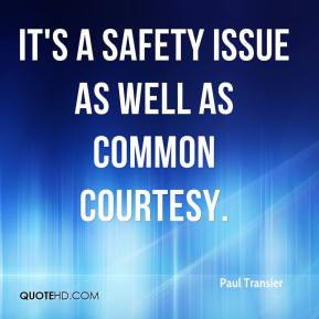 common courtesy and respect essay I have been instructed on proper common courtesy since i was a child i was in afjrotc for four years in high school in jrotc.