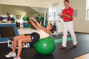 Sports Physical Therapy Sport & spine physical therapy