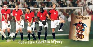 funny captain morgan quotes