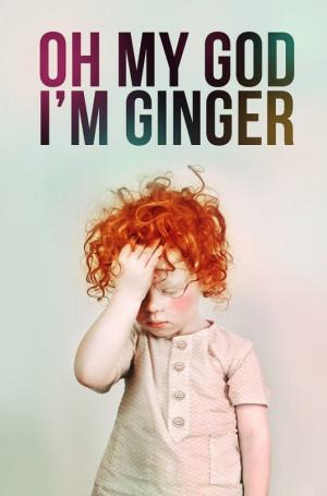 Poor Gingers