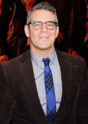 Andy Cohen Pictures