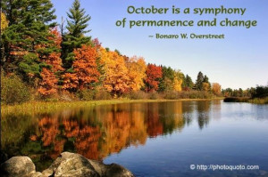 October #fall #inspire #beauty #nature #Monday #thoughts