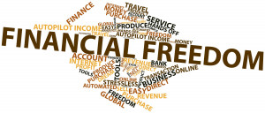 Financial Freedom Financial freedom