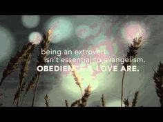 Evangelism Quotes Video More