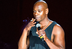Dave Chappelle Quotations