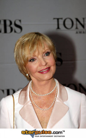 Florence Henderson Pic And