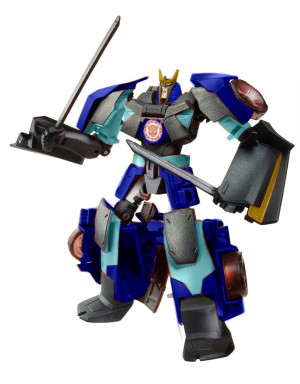 Transformers Robots In Disguise Figures Official Images - Part 3