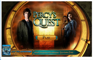 Wallpapers Percy Jackson