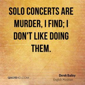 Murder Quotes