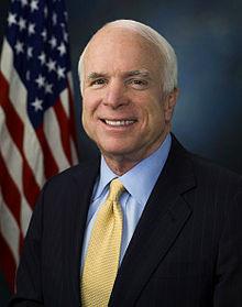 John McCain Quote