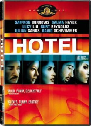 Rawanda hotel movie