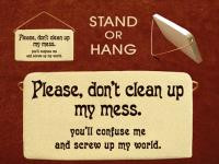 Humorous Funny Quotes About House Cleaning Pictures