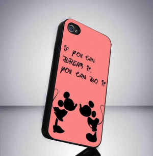 ... Cases For Kid, Mickey Mouse Cases Iphone, Iphone Cases Disney Quote