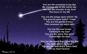 Poem About Love And Life Poems About Love, Means Lov Poems Lov, Life ...