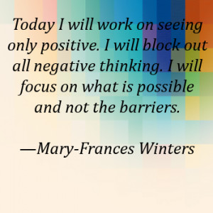 ... The Day For Work ~ Inn Trending » Positive Quotes Of The Day For Work