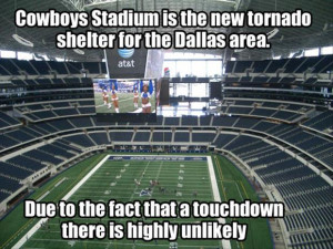 Funny Dallas Cowboys http://www.dumpaday.com/random-pictures/funny ...