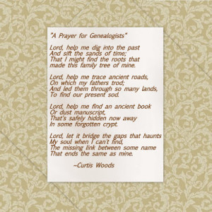 Family Poems And Quotes...
