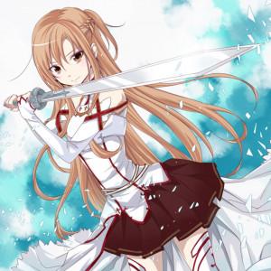 You're reviewing: Sword Art Online Asuna Yuuki Sword (PVC, Wood)