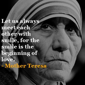 Monday Inspiration LunchBOX | #2 | Napoleon Hill, Mother Teresa ...