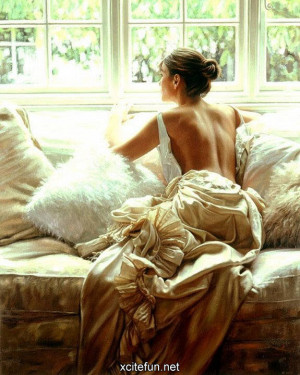 Essence of Women - Realistic Paintings