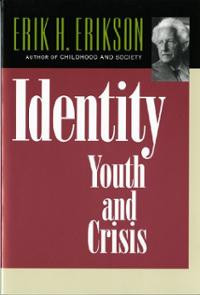 Identity: Youth and Crisis (Austen Riggs Monograph) (Paperback ...