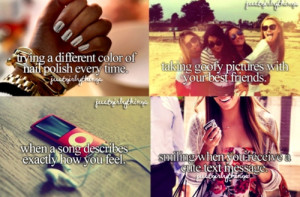 quotes just girly things quotes just girly things s4 favim orig just ...
