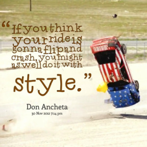 Quotes About: car